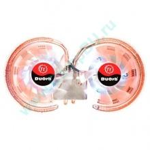 Кулер для видеокарты Thermaltake DuOrb CL-G0102 с тепловыми трубками (медный) - Ростов-на-Дону