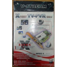 Внутренний TV-tuner Kworld Xpert TV-PVR 883 (V-Stream VS-LTV883RF) PCI (Ростов-на-Дону)