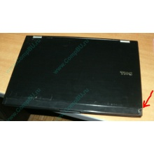 "Ноутбук Dell Latitude E6400 (Intel Core 2 Duo P8400 (2x2.26Ghz) /2048Mb /80Gb /14.1"" TFT (1280x800) - Ростов-на-Дону"