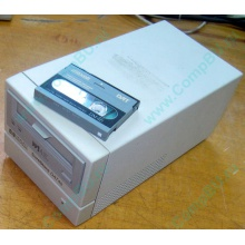 Стример HP SuperStore DAT40 SCSI C5687A в Ростове-на-Дону, внешний ленточный накопитель HP SuperStore DAT40 SCSI C5687A фото (Ростов-на-Дону)