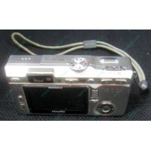 Фотоаппарат Fujifilm FinePix F810 (без зарядного устройства) - Ростов-на-Дону