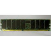Серверная память 256Mb DDR ECC Hynix pc2100 8EE HMM 311 (Ростов-на-Дону)
