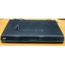 DVD-плеер LG Karaoke System DKS-7600Q Б/У в Ростове-на-Дону, LG DKS-7600 БУ (Ростов-на-Дону)