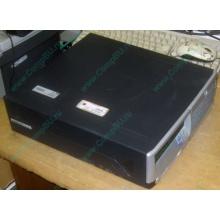 Компьютер HP DC7100 SFF (Intel Pentium-4 520 2.8GHz HT s.775 /1024Mb /80Gb /ATX 240W desktop) - Ростов-на-Дону
