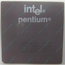 Процессор Intel Pentium 133 SY022 A80502-133 (Ростов-на-Дону)