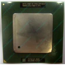 Celeron 1000A в Ростове-на-Дону, процессор Intel Celeron 1000 A SL5ZF (1GHz /256kb /100MHz /1.475V) s.370 (Ростов-на-Дону)
