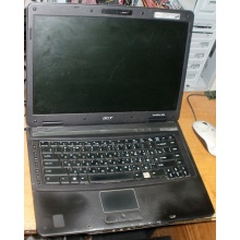 "Ноутбук Acer TravelMate 5320-101G12Mi (Intel Celeron 540 1.86Ghz /512Mb DDR2 /80Gb /15.4"" TFT 1280x800) - Ростов-на-Дону"