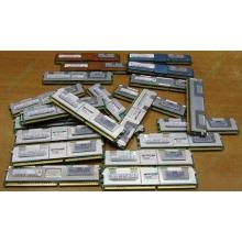 Серверная память HP 398706-051 (416471-001) 1024Mb (1Gb) DDR2 ECC FB (Ростов-на-Дону)