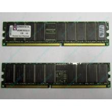 Серверная память 512Mb DDR ECC Registered Kingston KVR266X72RC25L/512 pc2100 266MHz 2.5V (Ростов-на-Дону).