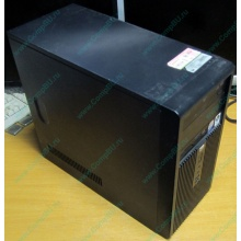 Компьютер Б/У HP Compaq dx7400 MT (Intel Core 2 Quad Q6600 (4x2.4GHz) /4Gb /250Gb /ATX 300W) - Ростов-на-Дону