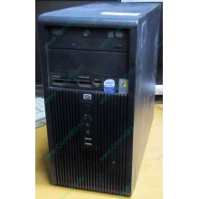 Системный блок Б/У HP Compaq dx7400 MT (Intel Core 2 Quad Q6600 (4x2.4GHz) /4Gb /250Gb /ATX 350W) - Ростов-на-Дону