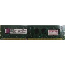 Глючная память 2Gb DDR3 Kingston KVR1333D3N9/2G pc-10600 (1333MHz) - Ростов-на-Дону