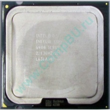 Процессор Intel Core 2 Duo E6400 (2x2.13GHz /2Mb /1066MHz) SL9S9 socket 775 (Ростов-на-Дону)