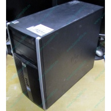 Б/У компьютер HP Compaq 6000 MT (Intel Core 2 Duo E7500 (2x2.93GHz) /4Gb DDR3 /320Gb /ATX 320W) - Ростов-на-Дону
