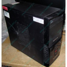 Компьютер 4 ядра Intel Core 2 Quad Q9500 (2x2.83GHz) s.775 /4Gb DDR3 /320Gb /ATX 450W /Windows 7 PRO (Ростов-на-Дону)