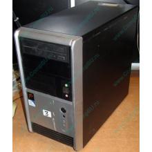 4 ядерный компьютер Intel Core 2 Quad Q6600 (4x2.4GHz) /4Gb /160Gb /ATX 450W (Ростов-на-Дону)