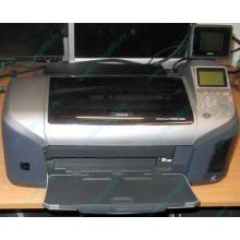 Epson Stylus R300 на запчасти (глючный струйный цветной принтер) - Ростов-на-Дону