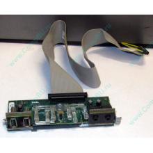 Панель передних разъемов (audio в Ростове-на-Дону, USB) и светодиодов для Dell Optiplex 745/755 Tower (Ростов-на-Дону)