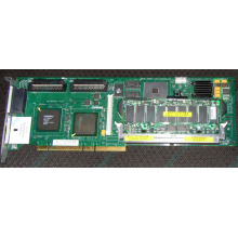 SCSI рейд-контроллер HP 171383-001 Smart Array 5300 128Mb cache PCI/PCI-X (SA-5300) - Ростов-на-Дону