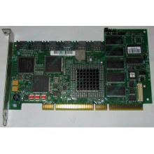 C61794-002 LSI Logic SER523 Rev B2 6 port PCI-X RAID controller (Ростов-на-Дону)