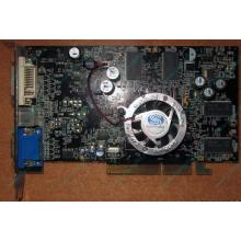Видеокарта 256Mb ATI Radeon 9600XT AGP (Saphhire) - Ростов-на-Дону