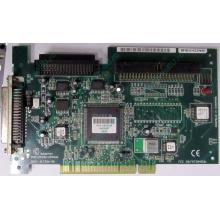 SCSI-контроллер Adaptec AHA-2940UW (68-pin HDCI / 50-pin) PCI (Ростов-на-Дону)