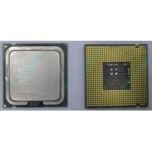 Процессор Intel Celeron D 336 (2.8GHz /256kb /533MHz) SL98W s.775 (Ростов-на-Дону)