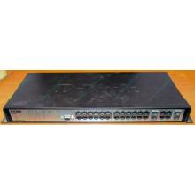 Б/У коммутатор D-link DES-3200-28 (24 port 100Mbit + 4 port 1Gbit + 4 port SFP) - Ростов-на-Дону