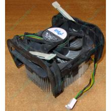 Кулер для процессоров socket 478 с большим сердечником из меди Б/У (Ростов-на-Дону)