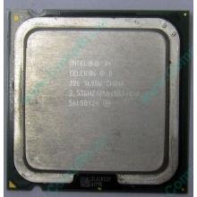 Процессор Intel Celeron D 326 (2.53GHz /256kb /533MHz) SL98U s.775 (Ростов-на-Дону)