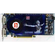 Б/У видеокарта 256Mb ATI Radeon X1950 GT PCI-E Saphhire (Ростов-на-Дону)