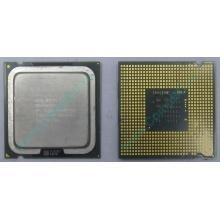 Процессор Intel Pentium-4 541 (3.2GHz /1Mb /800MHz /HT) SL8U4 s.775 (Ростов-на-Дону)