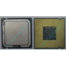Процессор Intel Pentium-4 524 (3.06GHz /1Mb /533MHz /HT) SL9CA s.775 (Ростов-на-Дону)