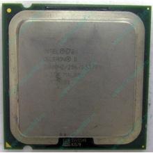 Процессор Intel Celeron D 330J (2.8GHz /256kb /533MHz) SL7TM s.775 (Ростов-на-Дону)