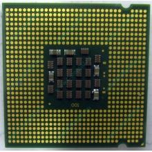 Процессор Intel Celeron D 326 (2.53GHz /256kb /533MHz) SL8H5 s.775 (Ростов-на-Дону)