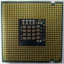 Процессор Intel Pentium-4 631 (3.0GHz /2Mb /800MHz /HT) SL9KG s.775 (Ростов-на-Дону)