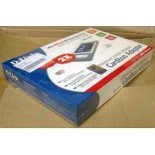 Wi-Fi адаптер D-Link AirPlus DWL-G650+ для ноутбука (Ростов-на-Дону)