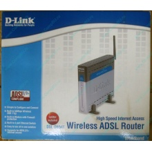 WiFi ADSL2+ роутер D-link DSL-G604T в Ростове-на-Дону, Wi-Fi ADSL2+ маршрутизатор Dlink DSL-G604T (Ростов-на-Дону)